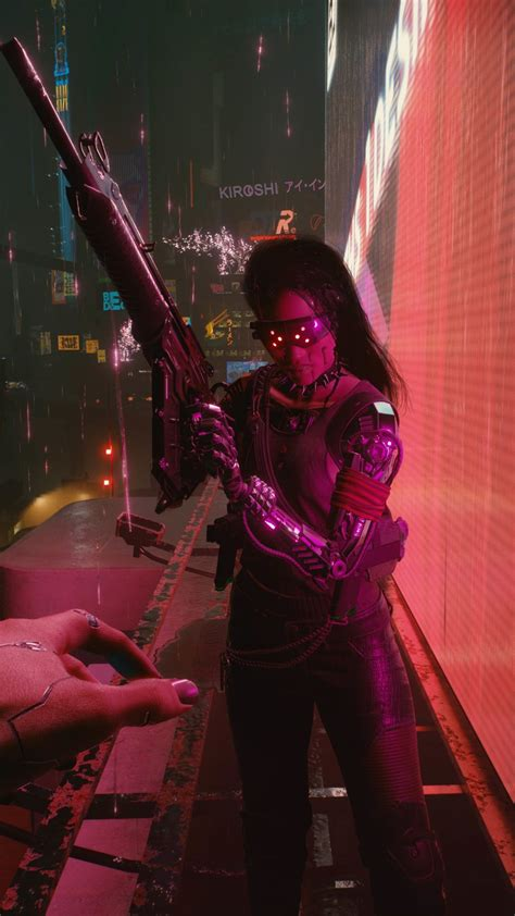 Start your search now and free your phone. Cyberpunk 2077 2020 Game Poster 4K Ultra HD Mobile Wallpaper