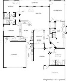Log Cabin Homes Floor Plans