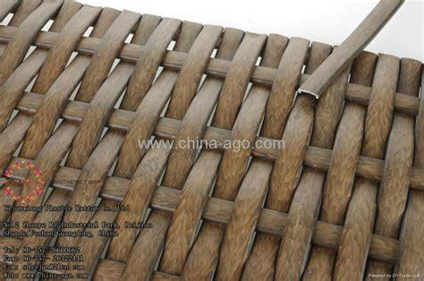 plastic wicker webbing inwa woody inwa china