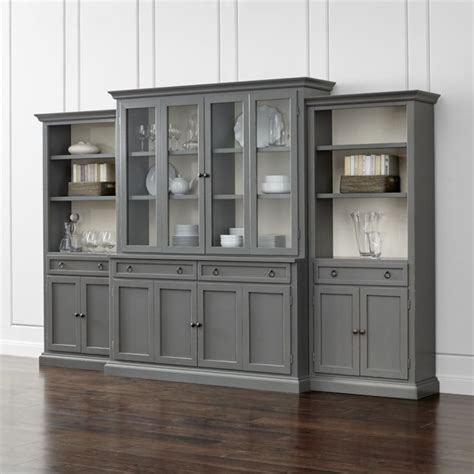 bookcase with storage cabinet wall units extraordinary wall units with doors awesome