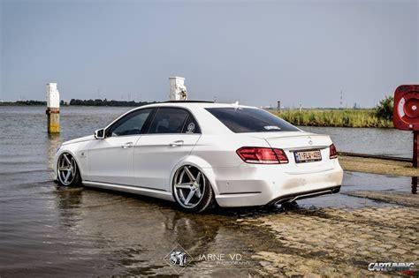 Tuning Mercedes-Benz E250 W212