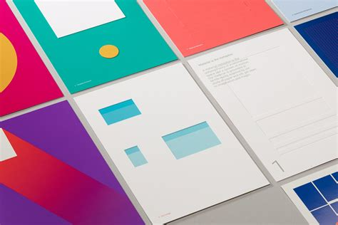 Material Design In Print + Subtractioncom