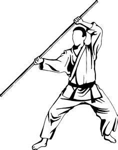 Anime Japanese Martial Arts Warrior With Powerful 3 4 Samurai Tang Blood Groove Sharp Paul