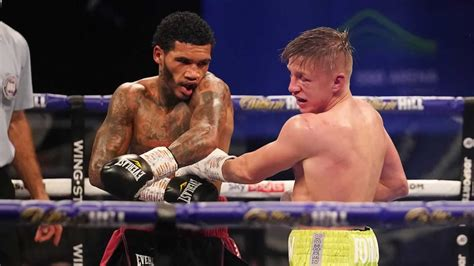 Boxing Overseas Recap: Conor Benn, Alen Babic And Fabio ...