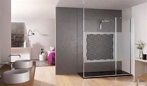 Vitre Pour Douche : choisir une paroi de douche sans se tromper ~ Premium-room.com Idées de Décoration