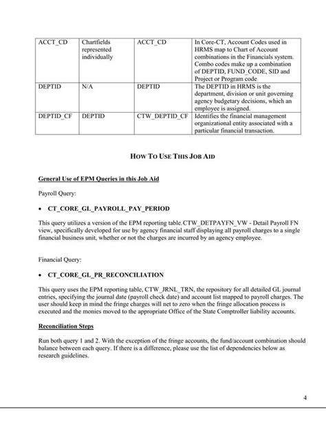 general ledger payroll reconciliation template