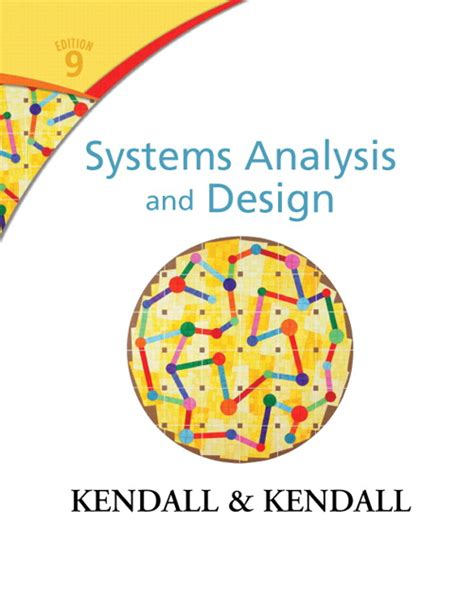 systems analysis and design kendall kendall systems analysis and design 9th