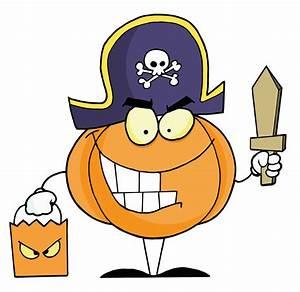 Halloween Cartoon Pictures - ClipArt Best
