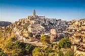 Southern Italian city Matera will be the 2019 European ...