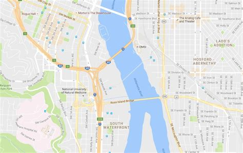 How To Save Google Maps Directions For Offline Use & Travel