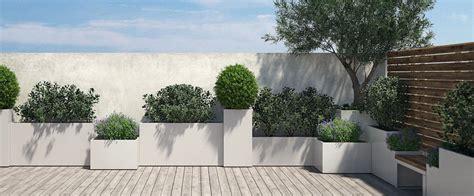 vasi terrazzo vuoi un idea diversa per arredare il tuo terrazzo
