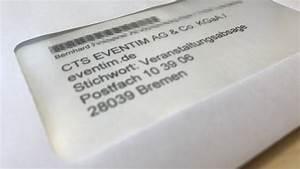 Eventim Rechnung : abgesagtes konzert erfahrung beim ticketkauf ber eventim ~ Themetempest.com Abrechnung