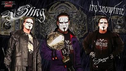 Sting Wwe Wallpapers Wrestler Wwf Wcw Superstars