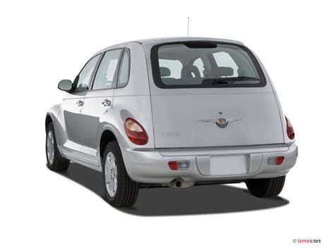 Chrysler Pt Cruiser 2007 by 2007 Chrysler Pt Cruiser Prices Reviews And Pictures U