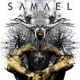samael album wikipedia
