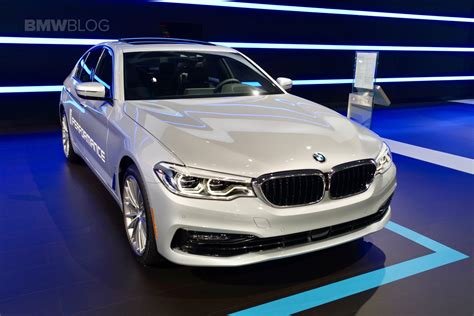 Bmw I And Iperformance Nearly 20,000 Units In Q1 2017