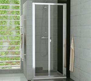Duschtür 80 Cm : drehfaltt r nische 80 cm duscht r echtglas kunststoff kunstglas ~ Orissabook.com Haus und Dekorationen