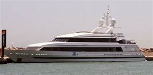 20 Most Luxurious Celebrity Yachts Architecture Design