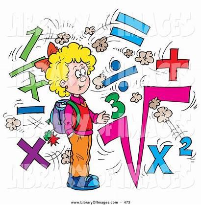 Clever Math Clipart Symbols Clip Algebra Cliparts