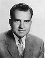 President Richard Nixon - A Brief Biography