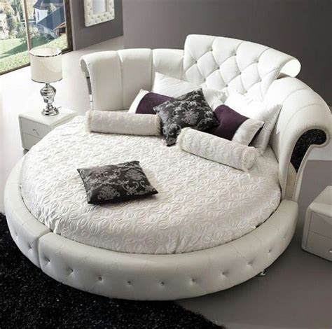 samira furniture  beds bed styling circle bed