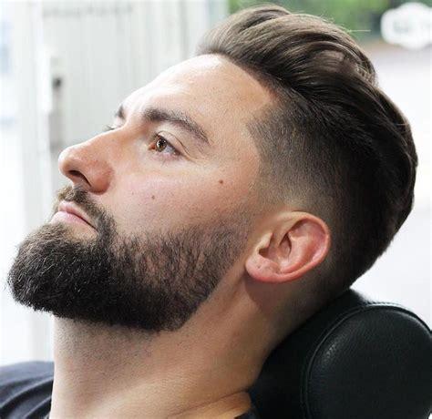 Modele Barbe Homme Comment Tailler Sa Barbe En D 233 Grad 233 Tutoriel Perso Et Conseils