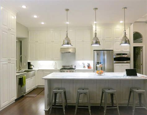 Standard Kitchen Cabinet Size Guide: Base, Wall, Tall