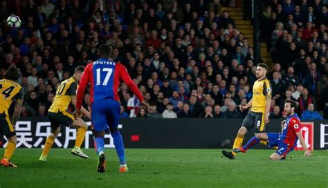 Player Ratings: Crystal Palace 3-0 Arsenal | Gooner Talk