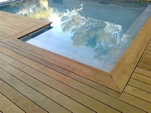 Tour De Piscine Bois : tour de piscine et margelle en ip bouc bel air ~ Premium-room.com Idées de Décoration