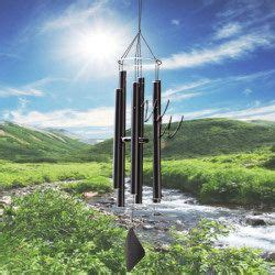 music of the spheres wind chimes mongolian mezzo 14 best chimes by shenandoah melodies images on ladder libra and scale