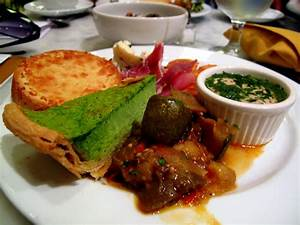 Traditional cuisine from across the globe - France ...