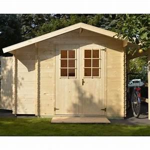Abri De Jardin Bois Occasion : oslo abri de jardin bois 4 24 m 19mm achat vente ~ Dailycaller-alerts.com Idées de Décoration