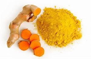 5 Ways To Use Turmeric To Improve Your Health