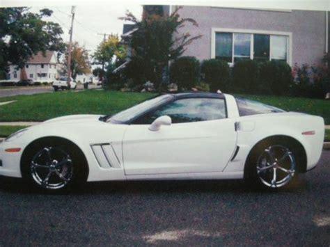 Buy Used Chevrolet 2011 Corvette Z16 Grand Sport In