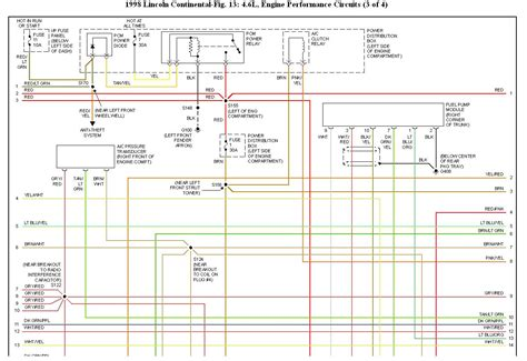 Cotinental Fuel Pump Wiring Diagram Need