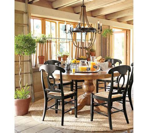 sumner extending pedestal table napoleon 174 chair 5 piece
