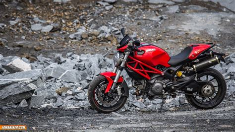 Ducati Monster 796 Hd Wallpapers