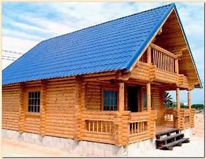 Holz Fertighäuser Preise : holzblockhaus niedrigenergiehaus holzblockhaus ~ Sanjose-hotels-ca.com Haus und Dekorationen