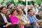 5th Lindau Meeting on Economic Sciences.5. Lindauer Tagung ...