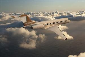 Bombardier to develop two new business jets