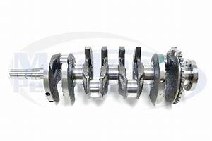 Mopar OEM Crankshaft 03 05 Neon SRT 4 Rotating Assembly