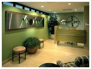Office Interior Design And Decoration Service In