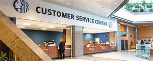 Downtown Customer Service Center