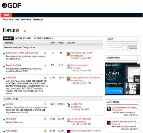 top 12 design communities for ux ui designers and