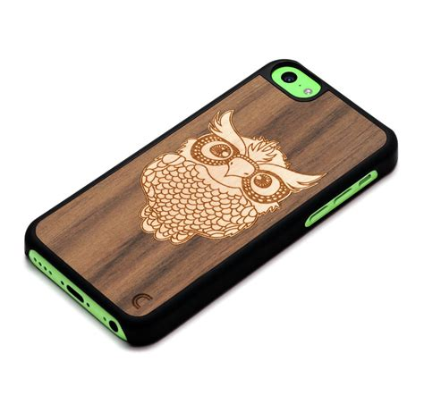 iphone 5c cases iphone 5c owl craftedcover