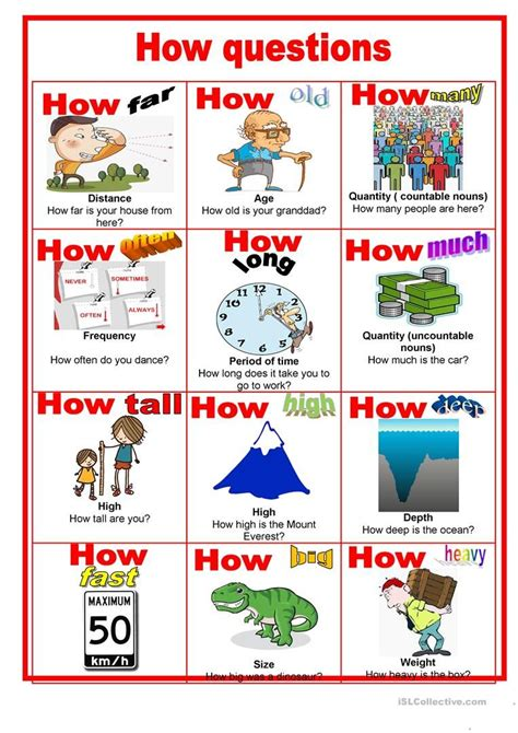 poster making  questions  images english