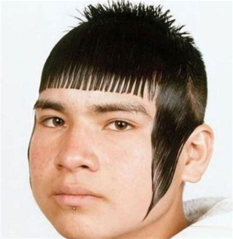 Worst Haircuts of ALL TIME - Likes   B   Pinterest   Humor