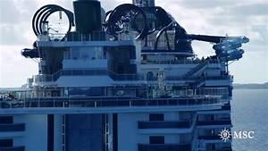 MSC Seaside - Ship Visit (short version) - YouTube