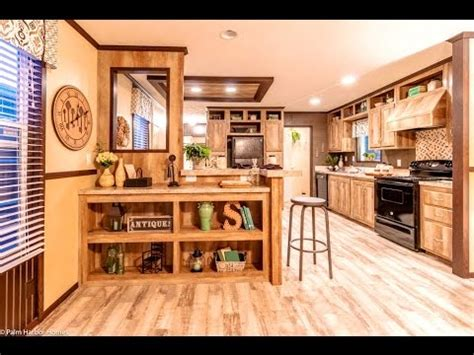 p single wide mobile homes  sale  kerrville texas youtube