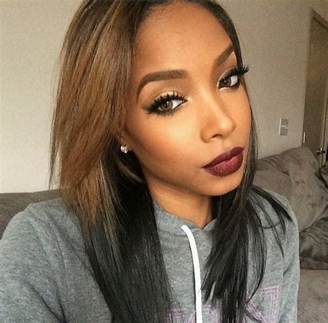 hair colors for brown skin 43 best hair color for skin that black want 2018